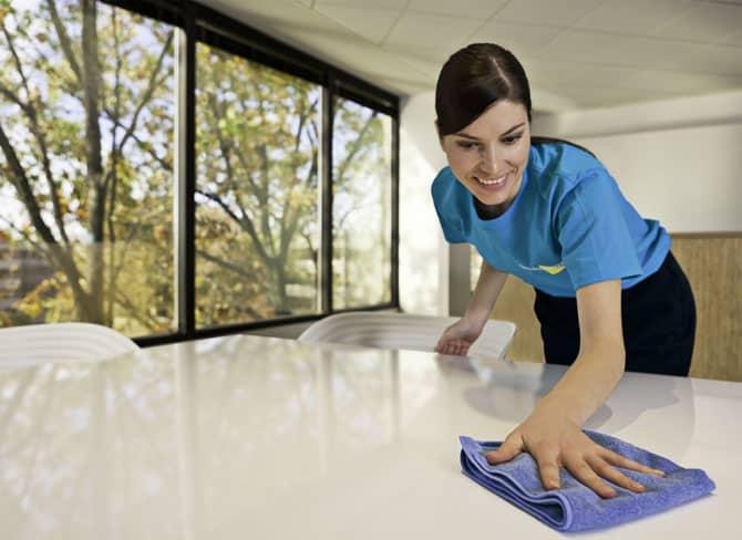 Empresa de limpieza de casas particulares en Salou Econeteges