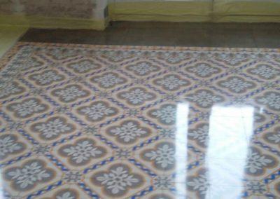 Empresa de limpieza pulido y abrillantado de suelos en Tarragona