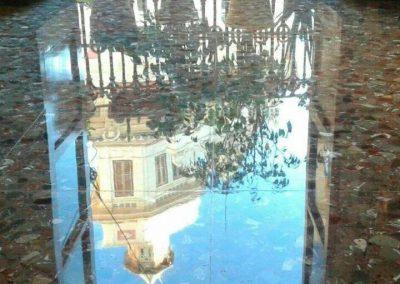 Abrillantado de suelos en Tarragona empresa de limpieza Econeteges