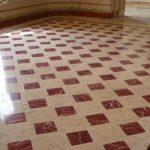 pulido de suelos en Tarragona imagen despues del pulido