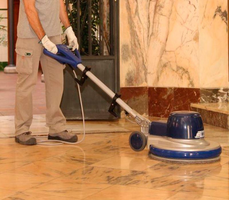 empresa de limpieza y pulido de suelos en Tarragona
