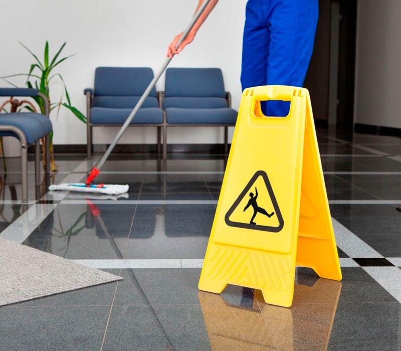 empresa de limpieza de comunidades y oficinas en tarragona