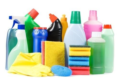 productos de limpieza en Tarragona
