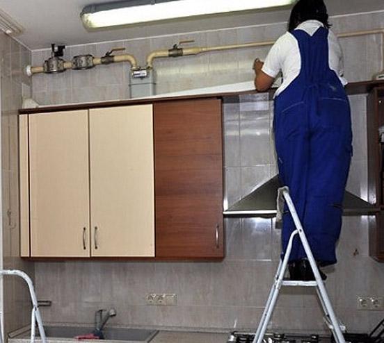 limpieza de fin de obra en tarragona  limpiar ventanas